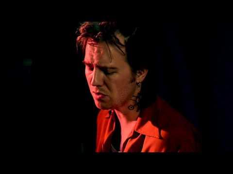 Alan Power - Cush (Live)