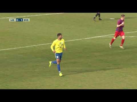 FC Lisse - DVS'33 Ermelo