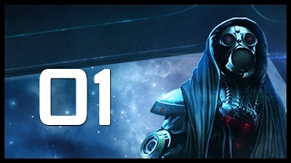 let's Play Starpoint Gemini Warlords Gameplay Part 1 (Mount & Blade in SPACE?! SPECIAL FEATURE)