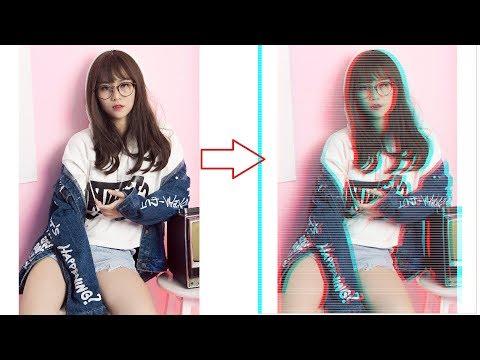 【 PicsArt 】Hướng dẫn tạo ảnh 3D chuyển động | PicsArt Editing ❤️❤️❤️