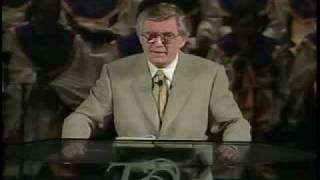 A Craving for the Presence by David Wilkerson - Part 2