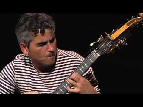 Paolo Angeli | Mascaratu (Paolo Angeli) | Instrumental Sesc Brasil