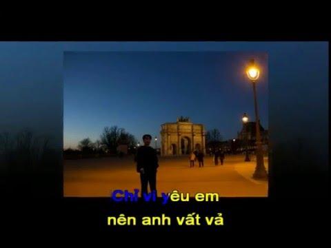 Rong Rêu-Karaoke