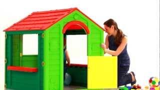 Keter Holiday Playhouse