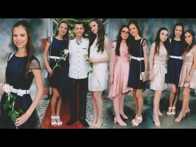 Mala Matura 06 06 2018 Marija Stupar Youtube