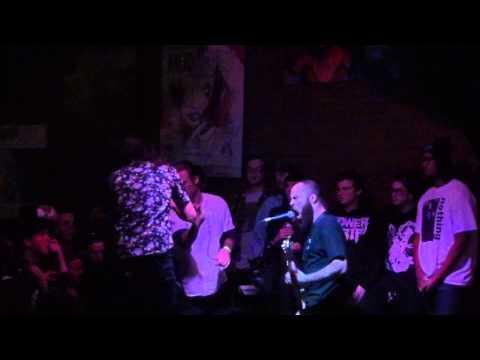 Trash Talk - Well Of Souls // FEBN (Club Dada, Dallas TX) mp3