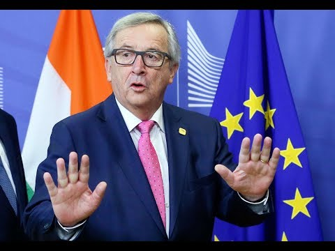 """EU-Kommissionspräsident genervt: Jean-Claude Juncker nennt Europaparlament """"lächerlich"""""""
