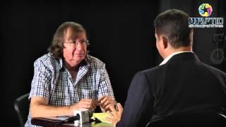 ראיון חג עם ראש עיריית מודיעין חיים ביבס חלק ב'