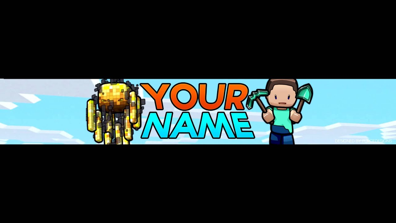 7 free minecraft youtube bannerchannel art template psd 7 free minecraft youtube bannerchannel art template psd download youtube pronofoot35fo Images