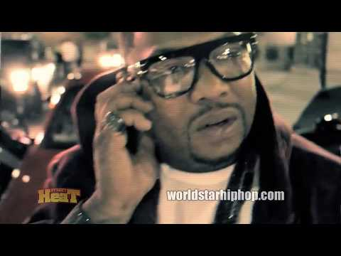 Gorilla Zoe - Get Off Of Me