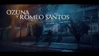 Ozuna x Romeo santos//Farsante//Rap Trap music