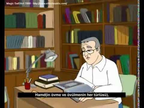 İbretlik Bir Animasyon   Kuran ı Kerim Hakkında