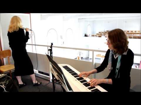 """Hochzeitslied für Kirche, Standesamt """"Ohne Dich"""" (Münchener Freiheit) Piano Cover by Annett"""