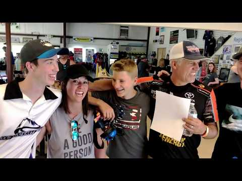 Colorado Karting Tour 2019   Round 3, Grand Junction Motor Speedway