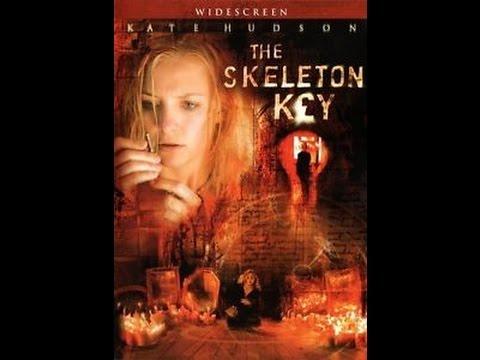 Opening To The Skeleton Key 2005 DVD