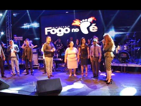 Mesa Preparada - Amigos Do Fogo【HD】Pentecostal