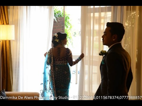 NAAN NEE SONG | LOGI & AJA | THE WEDDING KNOT
