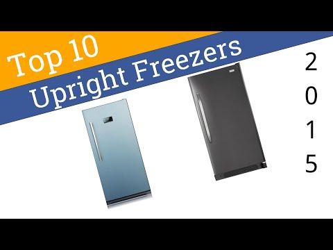 10 Best Upright Freezers 2015