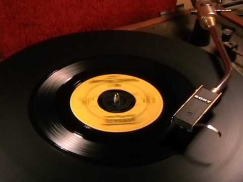 Maurice Williams & The Zodiacs - Do I - 1961 45rpm