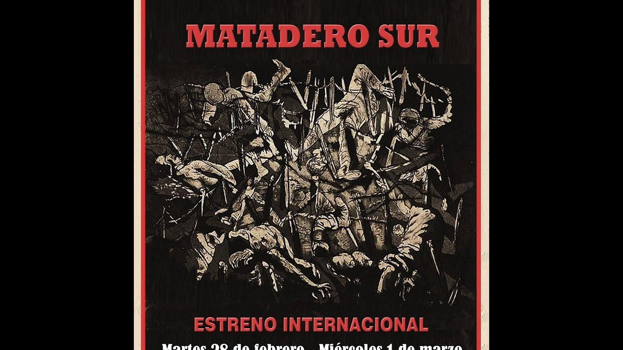 Taller Internacional de Teatro La Cuarta Pared en Lima - presentando ...