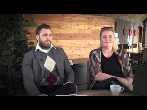Hildur Eir - Milli himins og jarðar