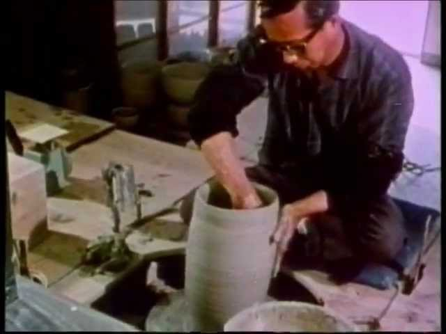 Potters of Japan Part Two