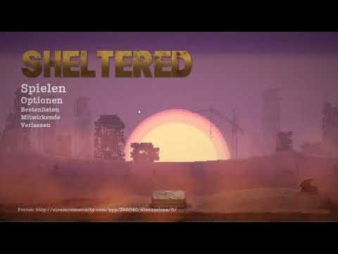 Retro/Indie Games - Sheltered |