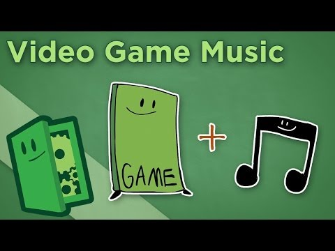 Video Game Music - How to Create a Timeless Theme - Extra Credits