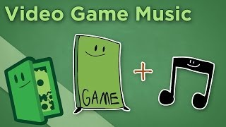 Extra Credits: Video Game Music