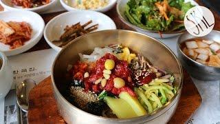 Bibimbap Tradition at Its Best!