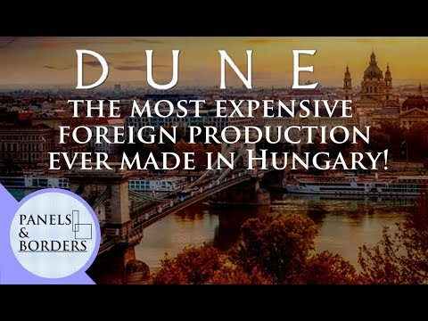 Road To Dune, Episode 42, Dune To Recieve Largest Amount Of Indirect Hungarian Support.