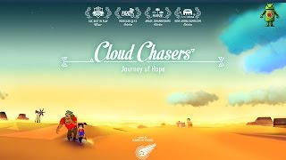 Cloud Chasers - A Journey of Hope (iOS/Android) Gameplay HD