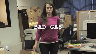 Bad Gas - Office Problem #43