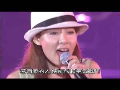 2009-07-25 Gundam 30 Years in Nagoya 06 Just Communication - 鮎川麻弥 (HD)