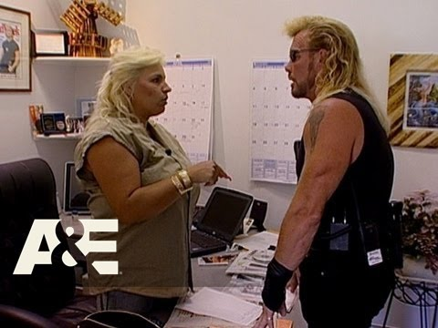 Dog The Bounty Hunter: Dog Vs. Beth | A&E