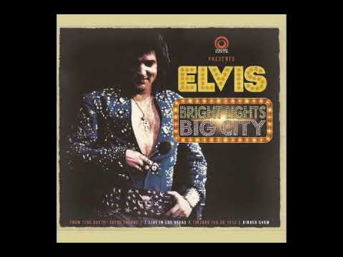 Elvis-Bright Lights Big City-Feb 20th,1973-DS corected speed-complete