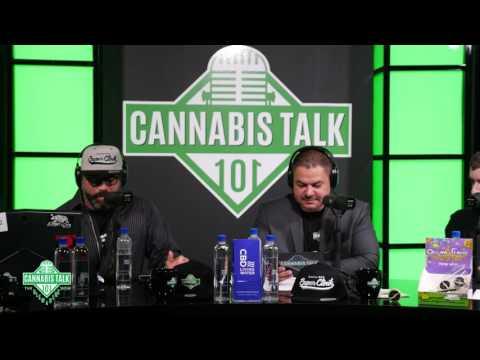 Cannabis Talk 101 Episode 2: John Ryan, Califa, Venture Capitalist, Organic Flame