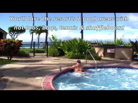 Beautiful Maui Vacation Rental at the Oceanfront Papakea Resort