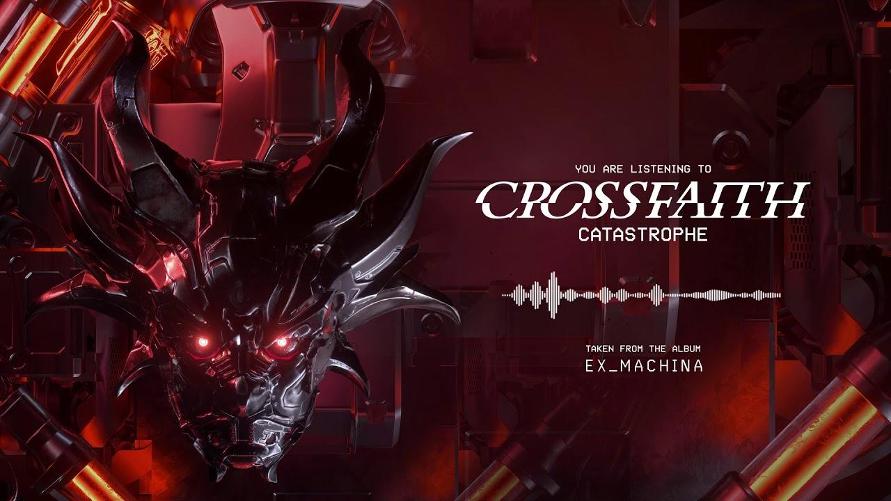 「Crossfaith - 'Catastrophe'」的圖片搜尋結果