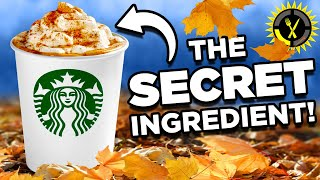 Food Theory: How Pumpkin Spice Killed Coffee! (Starbucks Pumpkin Spice Latte)