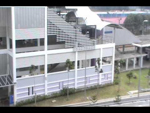 Terminal Bersepadu Selatan TBS