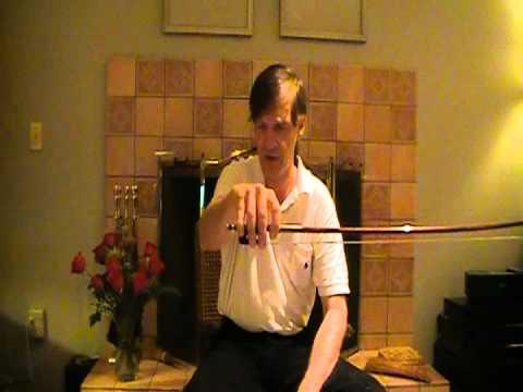 Cello Bow Exercises Part 1 (Tutorial)