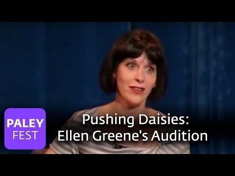 Pushing Daisies  Ellen Greene's Audition Paley Center