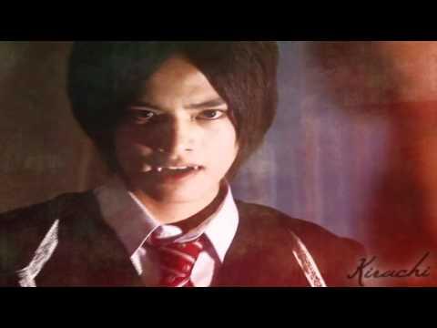 Koishite Akuma (aka Vampire Boy) - Cruel Fairytale
