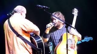 Tenacious D Deth Starr 1 Live Frankfurt 15 10 2012