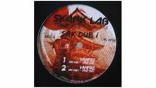 "Sak-Dub-I - Skank Lab Chronicles 3 - Vampire / Forward Dub - 10"" - LAcouphène"