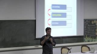 O Poder da Prece - Paulo Caldeiras (Palestra Espírita)