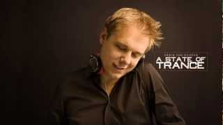 Armin Van Buuren — A State of Trance 597 // 2013-01-24