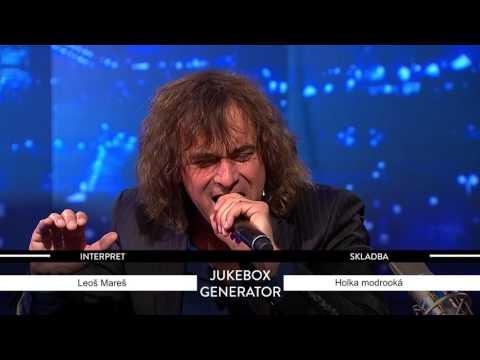 Show Leoše Mareše - Tomáš Matonoha Jukebox Generator