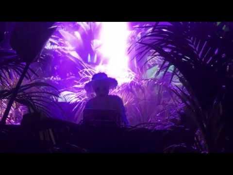 Björk - DJ-set at Sónar Festival (14-Jun-2017) - Bjork@Sonar